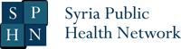 Syria Public Health Network Logo